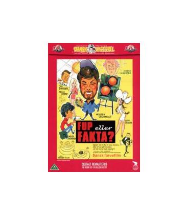 Fup Eller Fakta - DVD