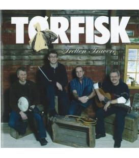 Tørfisk - Tretten Travere