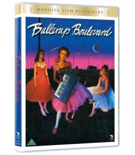 Ballerup Boulevard - DVD