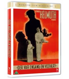DER VAR ENGANG EN VICEVÆRT DVD
