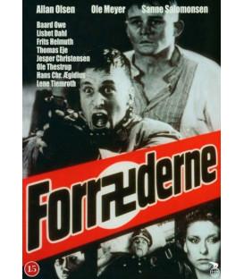 Forræderne - 1983 - DVD - NY