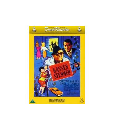Kassen Stemmer - DVD