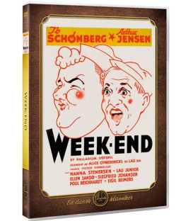 Weekend - DVD
