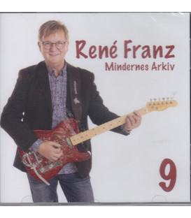 Rene Franz 9 Mindernes arkiv