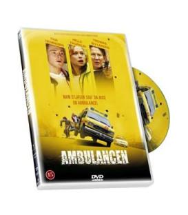 Ambulancen - DVD - BRUGT