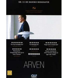 Arven - DVD - BRUGT