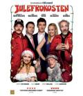 Julefrokosten - DVD - BRUGT