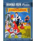 Landmandsliv - DVD - BRUGT