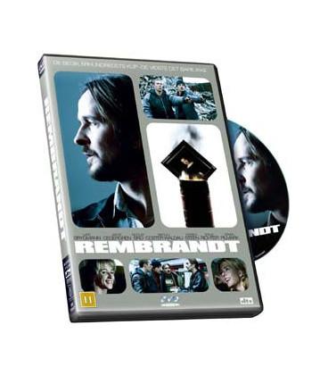Rembrandt - DVD - BRUGT