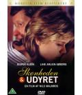 Skønheden & Udyret - DVD - BRUGT