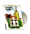 3 piger i Paris - DVD - BRUGT