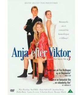 Anja & Viktor - Anja efter Viktor - Kærlighed ved første hik 3 - DVD - BRUGT