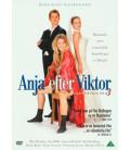 Anja efter Viktor - Kærlighed ved første hik 3 - DVD - BRUGT