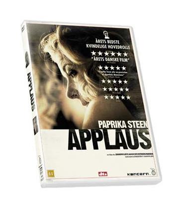 Applaus (Paprika Steen) - DVD - BRUGT