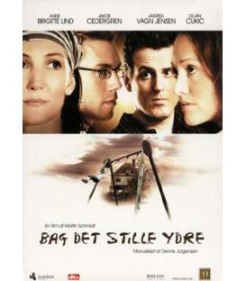 Bag det stille ydre - DVD - BRUGT