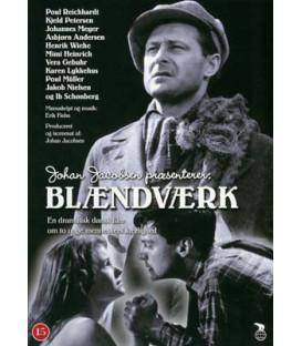 Blændværk - DVD - BRUGT