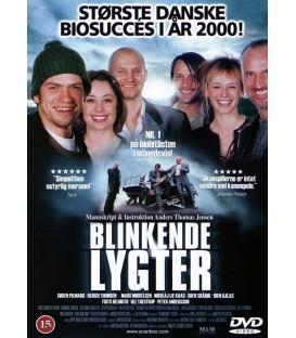 Blinkende Lygter - DVD - BRUGT