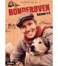 Bonderøven: Sæson 1-3 (3-disc) - DVD - BRUGT