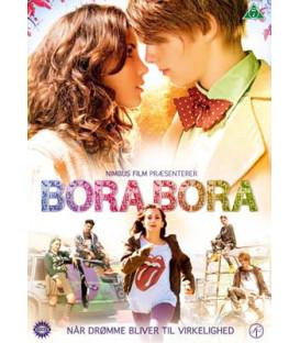 Bora Bora - DVD - BRUGT