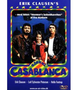 Cirkus Casablanca - DVD - BRUGT