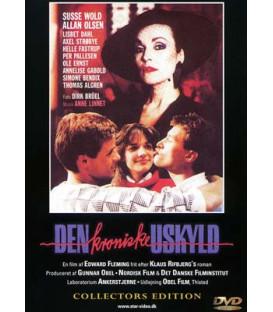 Den kroniske Uskyld - DVD - BRUGT